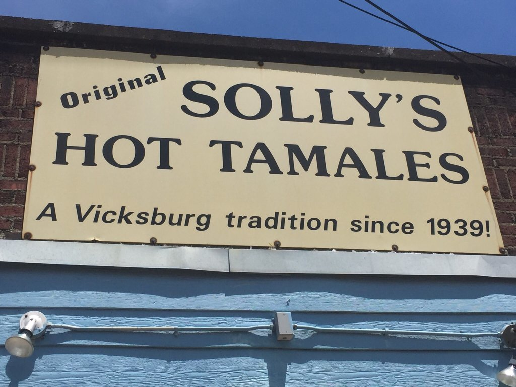 Solly`s Tamales