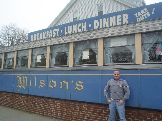 Wilson`s Diner Incorporated