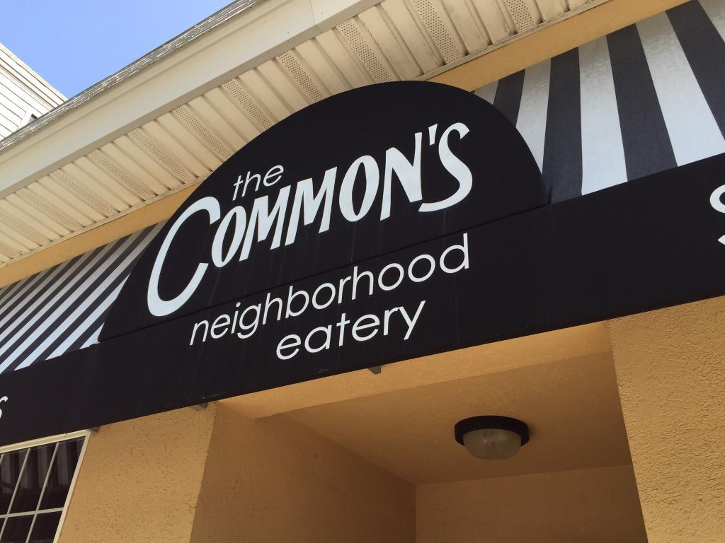 tde Commons Neighborhood Eatery