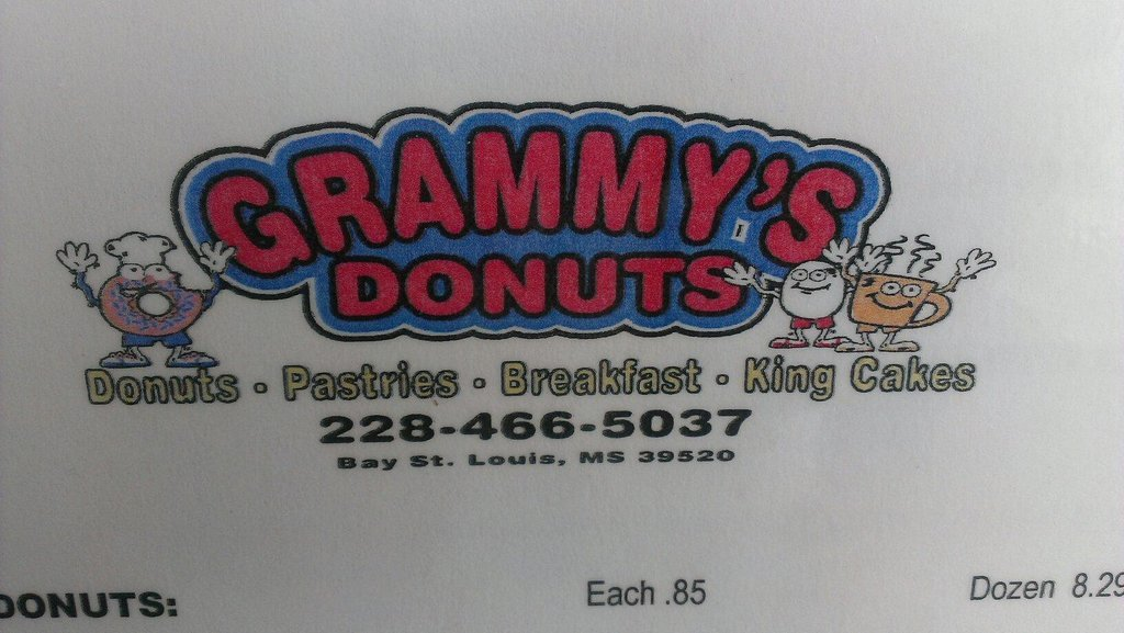 Grammy`s Donuts