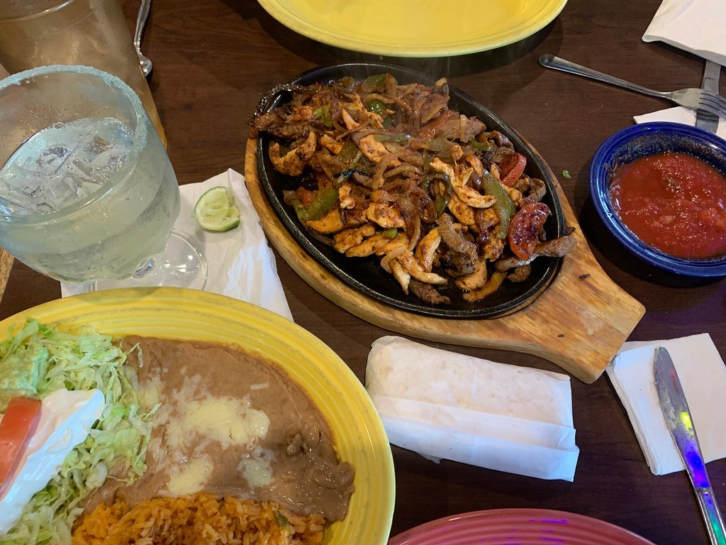 Plazuela`s Mexican Restaurant