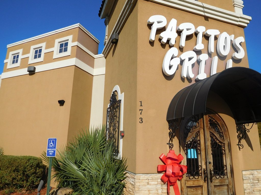 Papito`s Mexican Restaurant